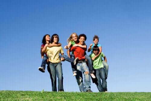 사회적 바람직성이 청소년에게 미치는 영향