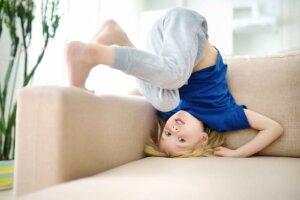 충동적인 아이들을 다루는 3가지 비결