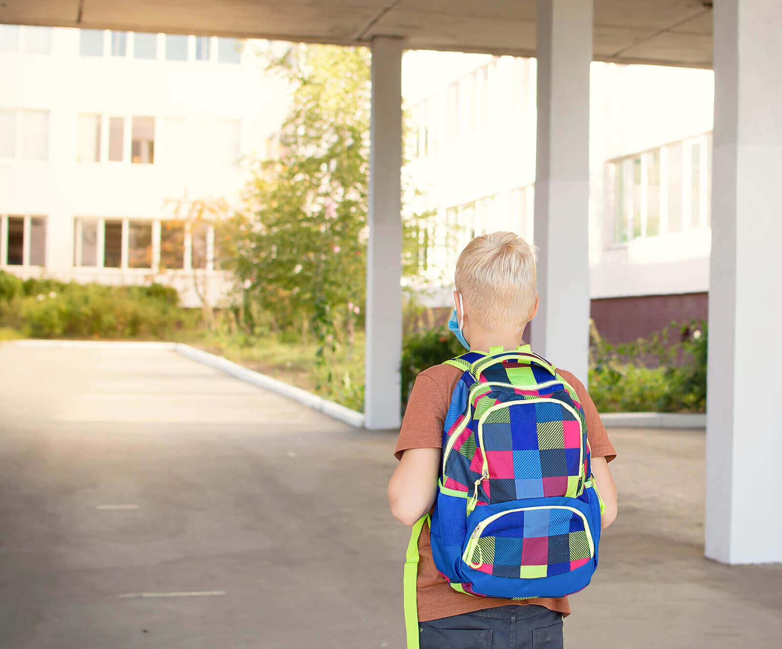 학교에서의 괴롭힘: 이를 해결하고 예방하는 방법