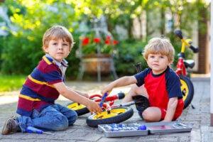 아이들의 재능을 강화하는 게 왜 중요할까?