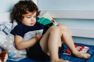 어린이의 디지털 단절을 위한 9가지 핵심 요소