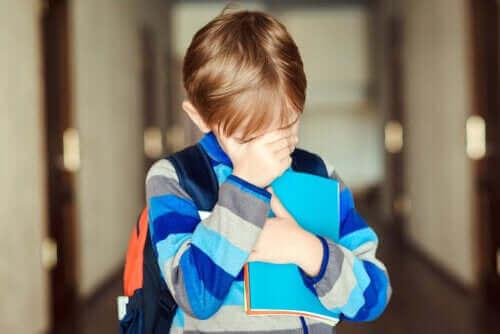 학교에서의 괴롭힘을 해결하고 예방하는 방법