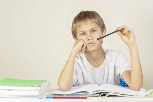 자녀가 나쁜 성적을 받는 이유는 무엇일까?