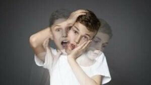 아동 조현병의 증상, 원인 및 치료법
