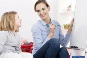 아동 난독증의 증상, 원인, 치료 방법
