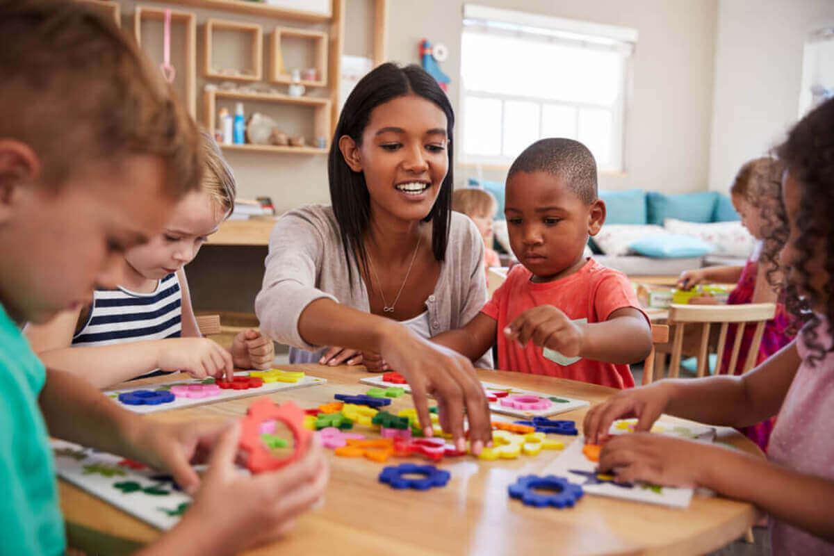 유치원 입학 준비를 위한 활동과 아이디어