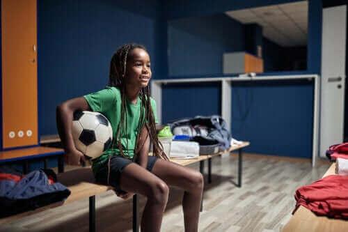 아이의 재능을 강화하는 10가지 방법