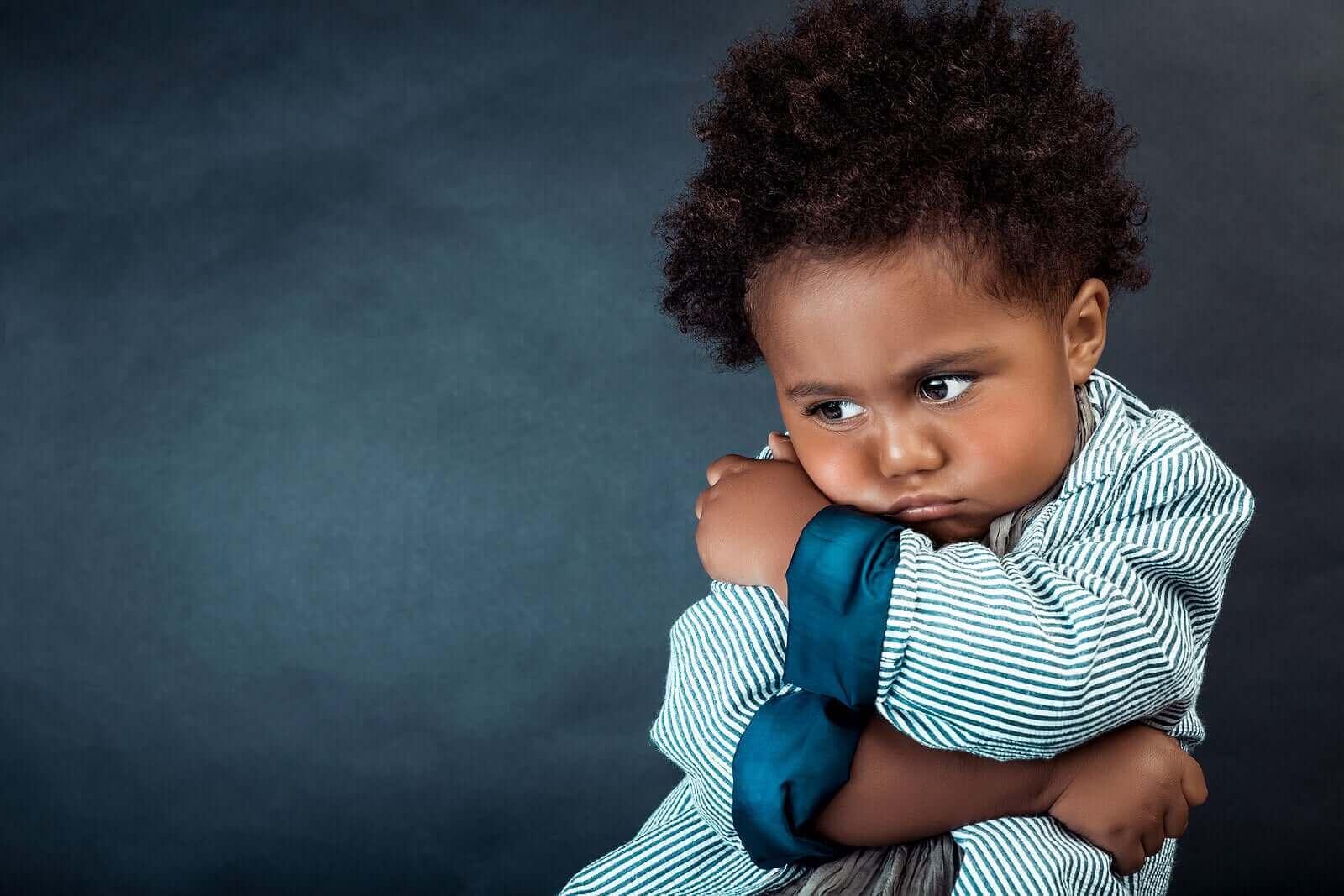 어린이 분노 조절에 유용한 6가지 전략