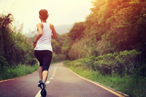 허리를 강화하는 쉬운 운동