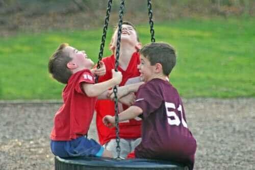 놀이 시작 전에 재미있게 역할을 정하는 방법