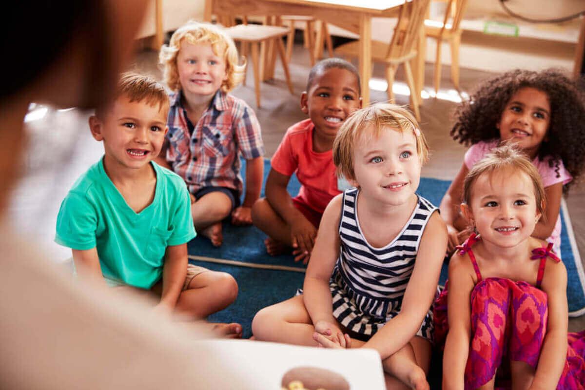유치원 입학을 준비하는 방법