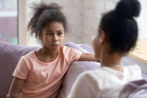 청소년 자녀와 대화하는 방법