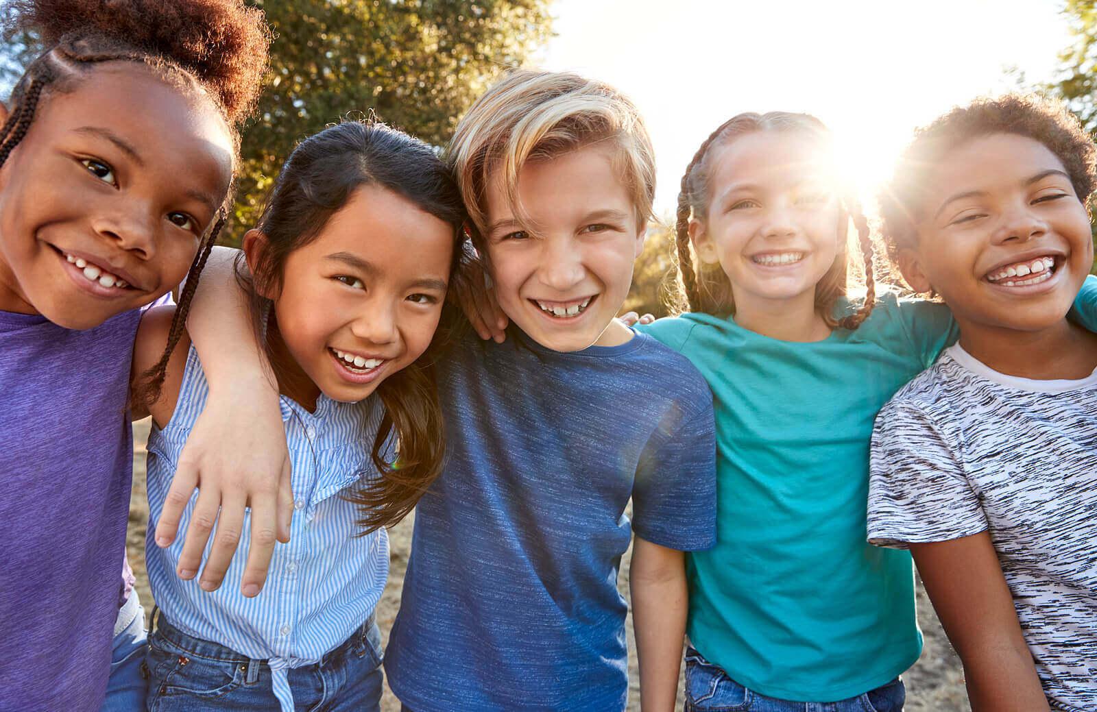 어린이의 사회지능은 무엇일까