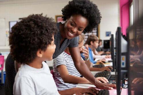 디지털 교육이 어린이에게 중요한 이유