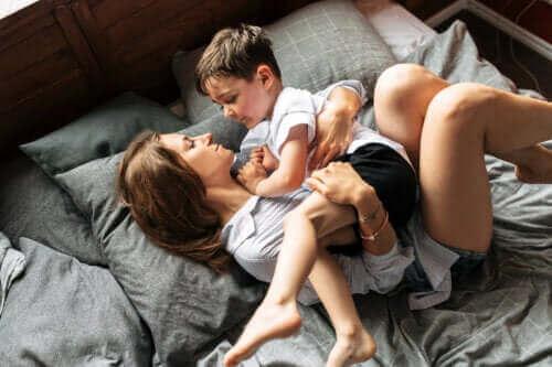 사랑으로 부모의 권위를 행사하는 11가지 팁