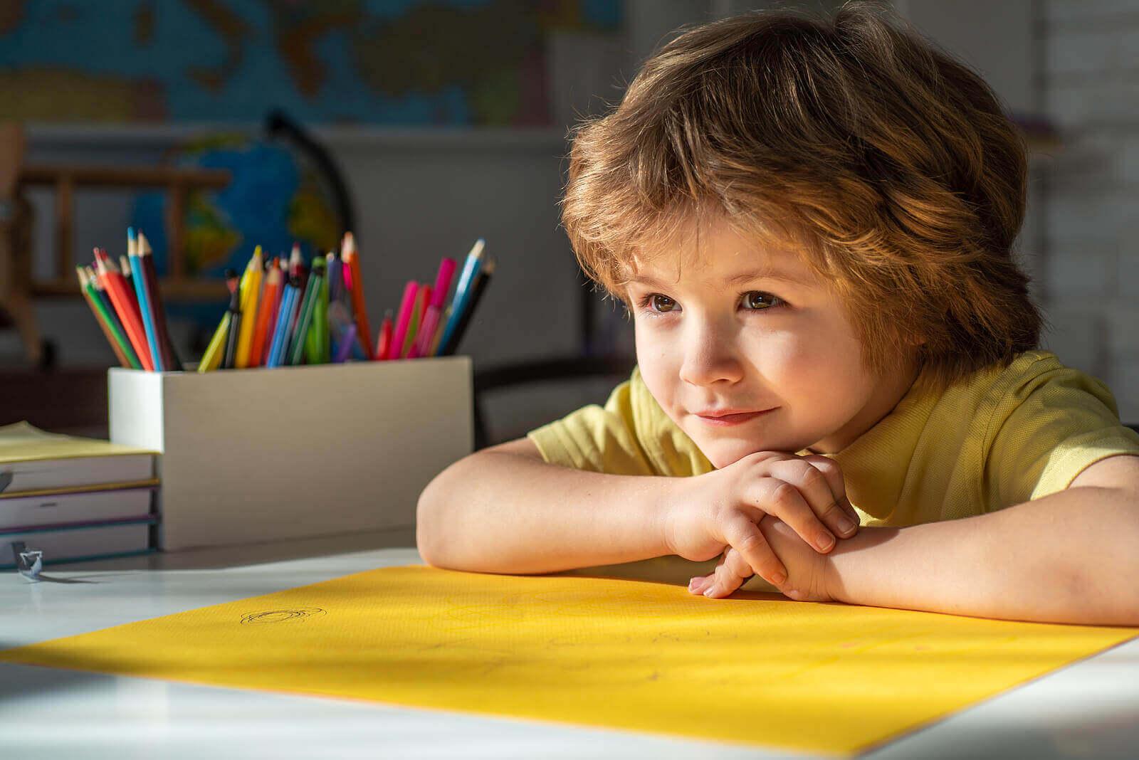 아이들이 공부 시간을 잘 조직하도록 가르치는 것의 중요성