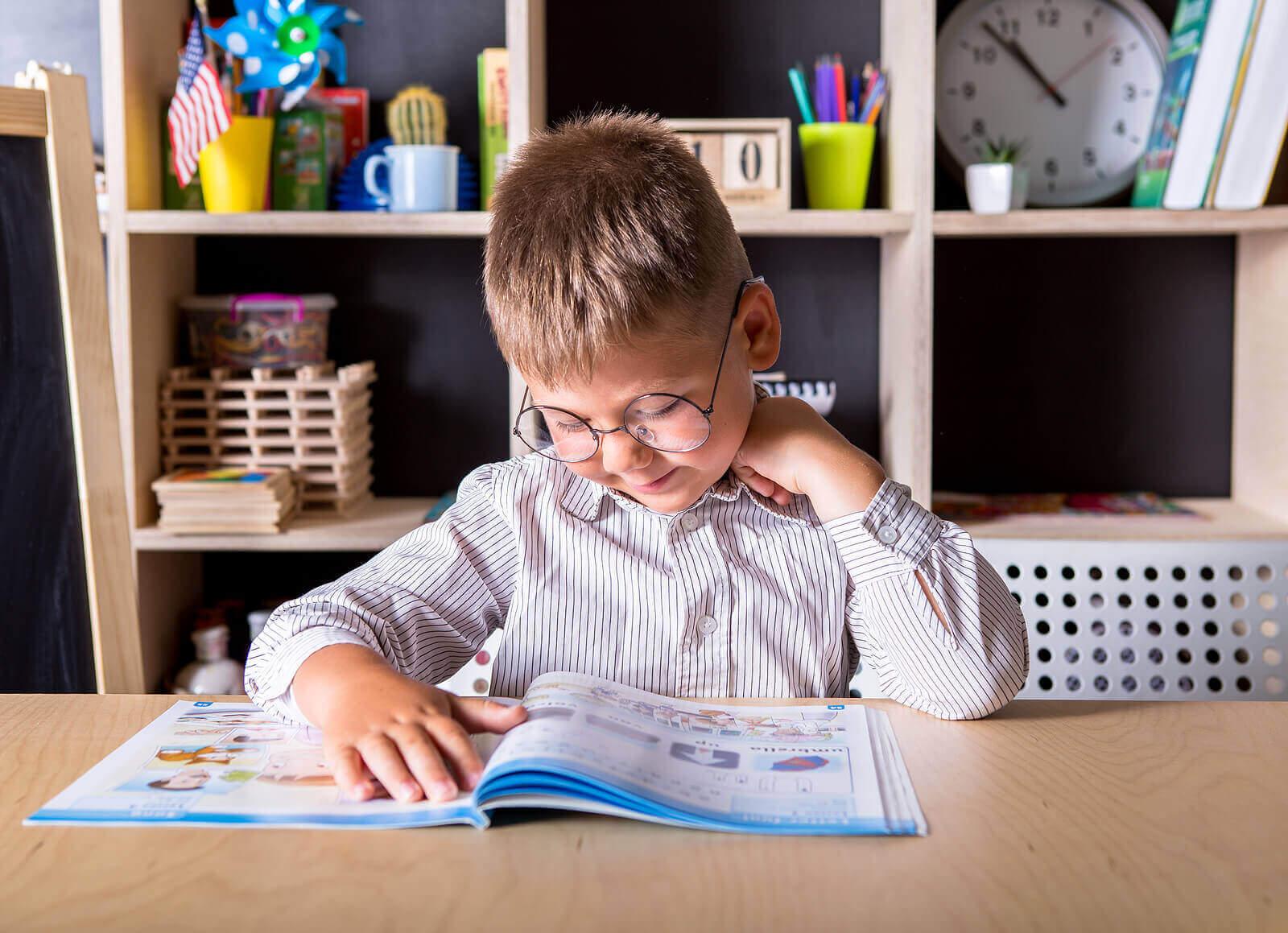 아이들이 공부 시간을 잘 조직하도록 가르치자