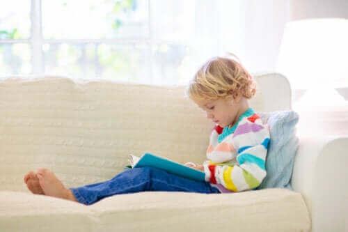 독해장애를 겪는 아이를 돕는 방법