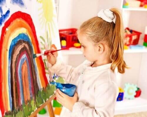 예술은 편견을 극복하는 수단이다