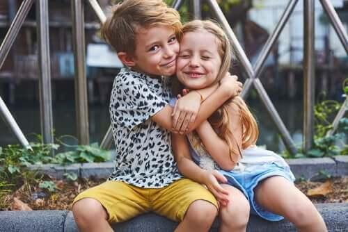 어린이의 대인 관계 지능은 무엇일까