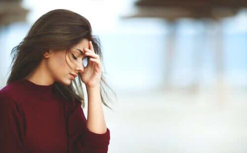 민감한 문제인 청소년기 편두통
