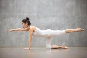 허리 근력 향상을 위한 6가지 운동