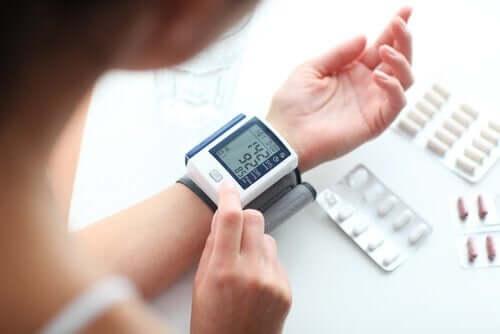 여성이 고혈압 문제에 주의를 기울여야 하는 이유