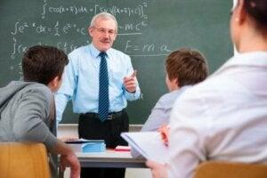 좋은 교사의 직업적 자질