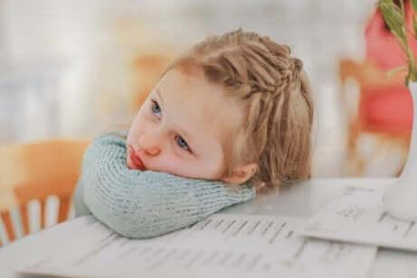 어린이의 학업 성적에 영향을 미치는 요인