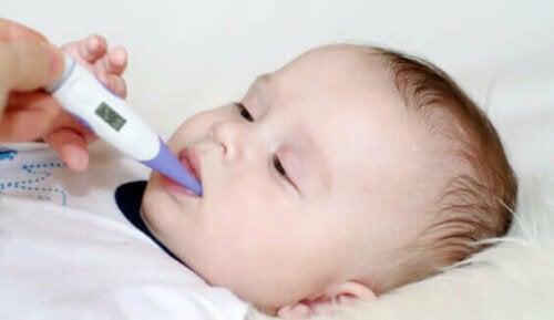 아기의 호중구 수치가 낮은 원인, 증상 및 치료