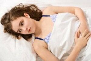 자궁 출혈에 관한 일반적인 고려 사항