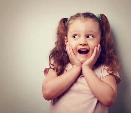 아이에게 나타나는 2차 감정은 무엇일까