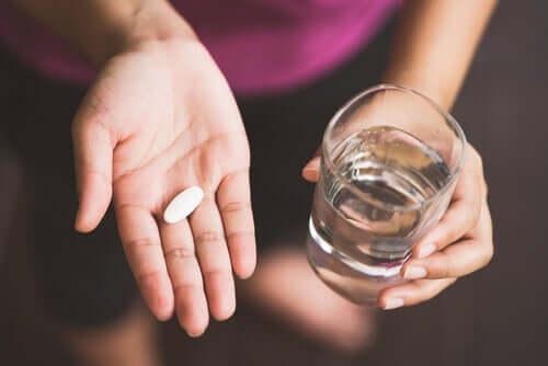 임신 기간 중 파라세타몰은 어떤 부작용을 일으킬까?