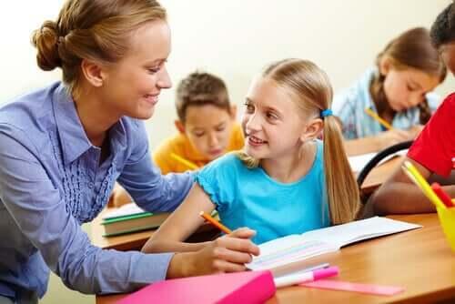 좋은 교사의 10가지 특성