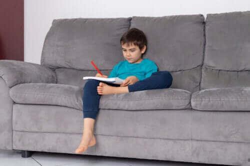 아이에게 일상의 소중함을 가르치는 '소확행 목록'
