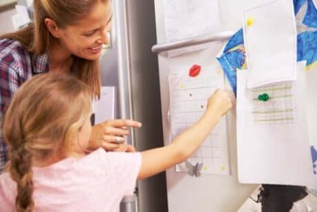 토큰 이코노미: 아이의 행동을 바꾸는 유용한 도구