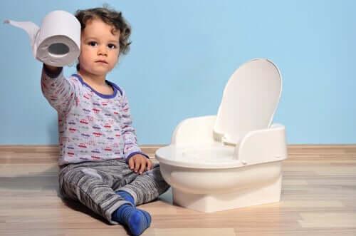 아동기 요로감염의 원인과 치료