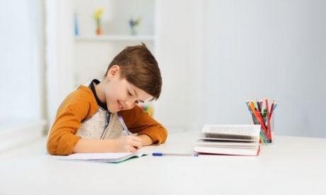 학습에 어려움을 겪는 아이들: 그 원인과 해결책