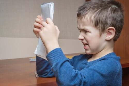 어린이의 불안을 예방하는 방법