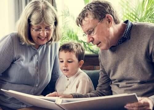베이비 붐 세대 부모는 누구일까?