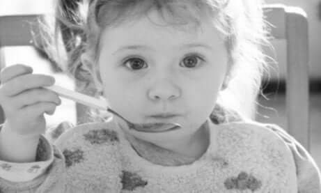 아동기 영양 결핍의 원인 및 파악 방법