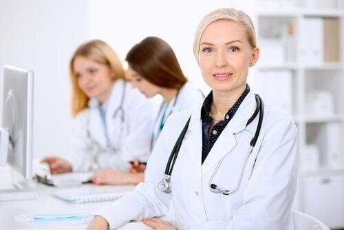후굴자궁이 임신에 영향을 미칠까?