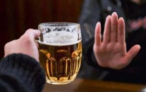 청소년의 알코올 섭취: 영향