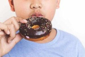 소아 비만을 예방하는 데 있어서 중요한 부모의 역할