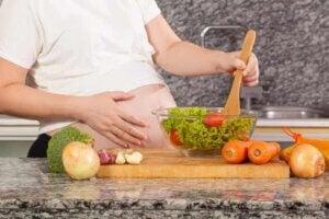 매일 녹색잎 채소를 섭취하는 방법