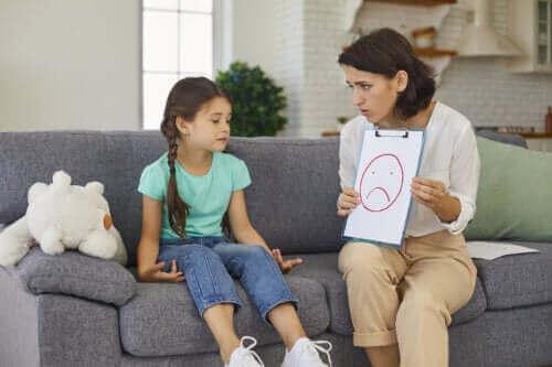 아동 심리 치료에 있어서 부모의 역할