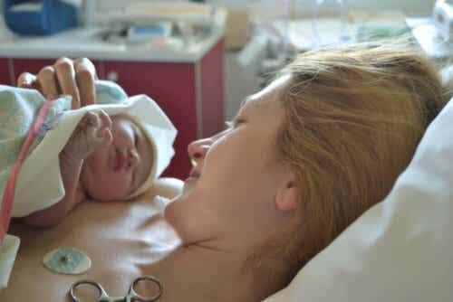 신생아 패혈증의 원인과 결과