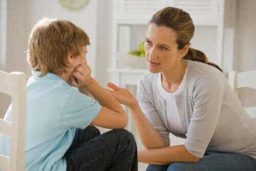 아이에게 협상하도록 가르치는 것이 중요한 이유