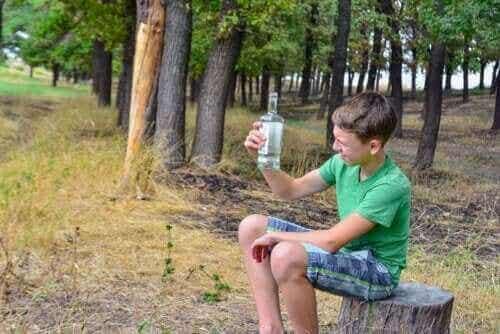 청소년의 알코올 섭취에 관해 우리가 알아야 할 점