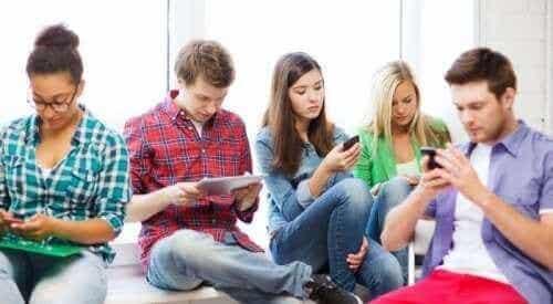 청소년의 독서를 장려하는 북스타그램 현상